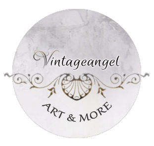 Welcome to Vintageangel Art & More